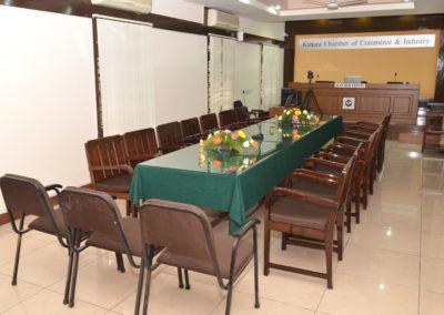 KCCI ADR Centre Gallery