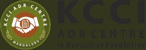 KCCI ADR Centre Logo