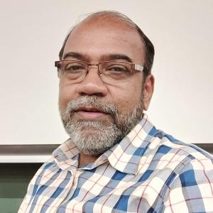 Mr. Lionel Aranha