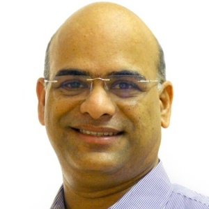 Mr. Vivekananda Paniyala