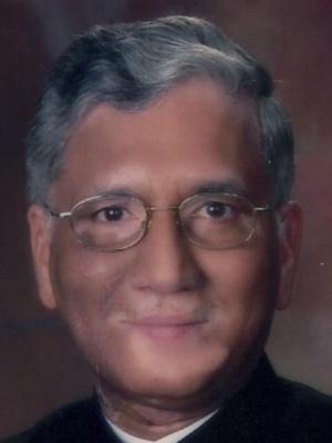 Mr Allen C A Pereira