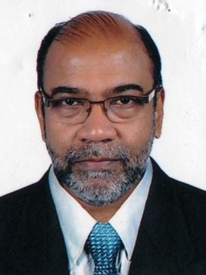 Prof CA Lionel Aranha