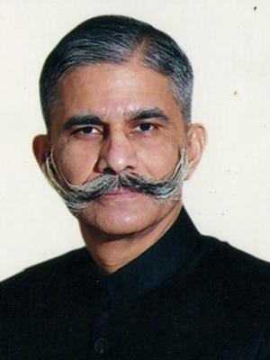 Colonel K Thammayya Udupa