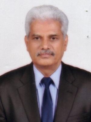 Mr Kishore Chandra Hegde